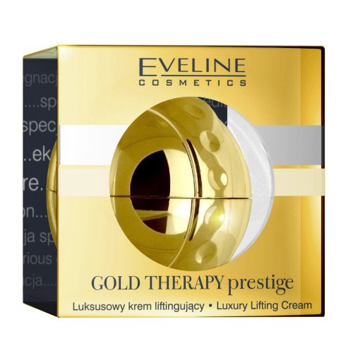 Eveline Gold Therapy Prestige Luxury intenzív arckrém