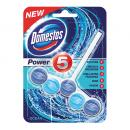 Domestos Power5 WC frissítő blokk Óceán