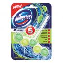 Domestos Power5 WC frissítő blokk Lime