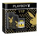 Playboy Morning Fight ajándékcsomag AS balm 100ml+VIP dezodor 150ml+tusfürdő...